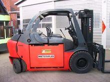 2005 Carer F60R
