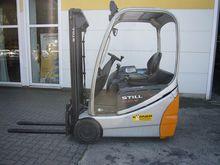 Used 2006 STILL R20-