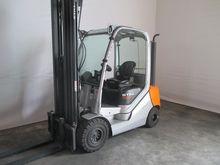 2012 STILL RX 70-25 - nur 2710