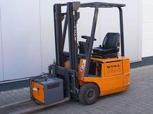 Used 1998 STILL R 50
