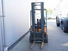 Used 1993 STILL R50-