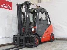 Used 2008 Linde H 25