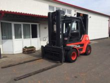 Used 2006 Linde H 80