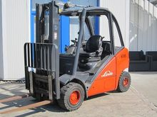 Used 2003 Linde H 25