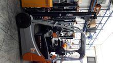 Used 2013 STILL RX50