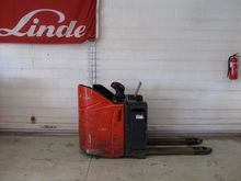 Used 2011 Linde T20S