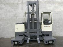 2008 Hubtex MQ35 Elektro