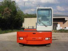 Used 2002 Baumann GX