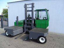 2009 Combilift Amlift C40/14/45