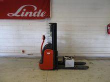 2005 Linde L10/379 EE