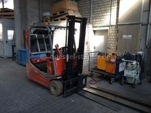 Used 2005 BT CBE 16