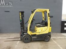 Used 2006 Hyster FOR
