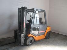Used 2004 STILL R 70