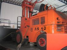 Used 1974 Atlas 40 B