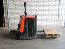 Used 2013 BT LPE 240
