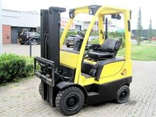Used 2008 Hyster H 1