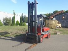 Used 1978 Linde H40D