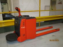 Used 2010 Linde T20A