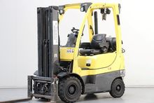 Used 2005 Hyster H 1