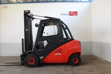 Used 2009 Linde H35D
