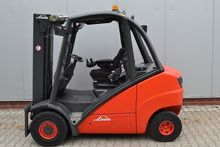 Used 2005 Linde H35D