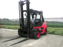 Used 2010 Linde H70D