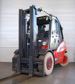 Used 2013 Linde H 50