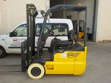 Used 2011 OM XE15/3a