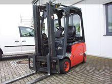 Used 2007 Linde E16P