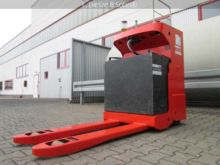 Used 2010 Linde T20S
