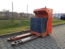 Used 2012 Linde T20S