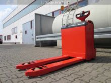Used 2008 Linde T18