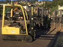 2001 Hyster J1.60XMT