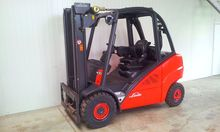 Used 2013 Linde H30D