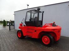 1999 Linde H100