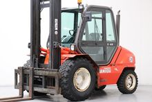 Used 1998 Manitou MS