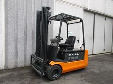 Used 2002 STILL R 20