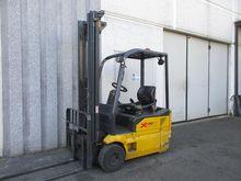 Used 2007 OM XE 15 i