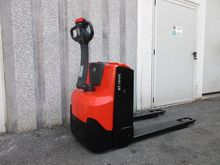 Used 2013 BT LWE 140