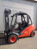 Used 2015 Linde H35D