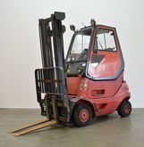 Used 1997 Linde H 25