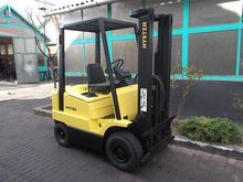 Used 1994 Hyster H 1