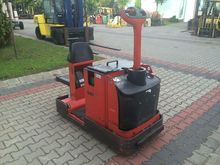 Used 2006 Linde P30