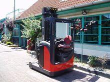 Used 2001 Linde R14