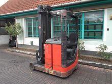 Used 1999 Linde R14