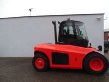 Used 2007 Linde H120