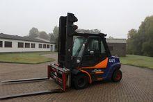 Used 2011 Linde H 80