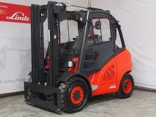 Used 2010 Linde H 45