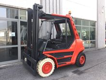 Used 2005 Linde H50D