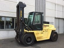 Used 2005 Hyster H12
